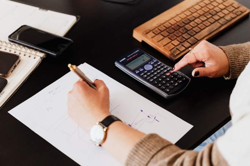 PFA de servicii de contabilitate